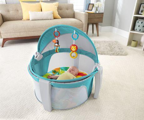 Fisher-Price – Dôme portatif pour bébé - image 6 de 7