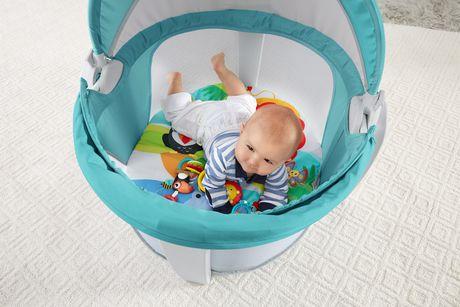 Fisher-Price – Dôme portatif pour bébé - image 4 de 7