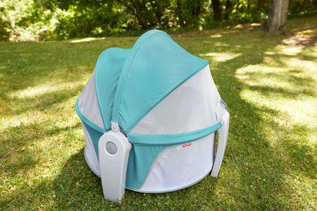 Fisher-Price – Dôme portatif pour bébé - image 7 de 7