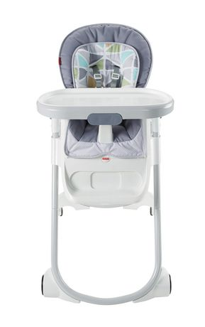 Fisher-Price Total Clean 4 in 1