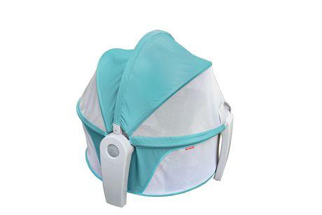 Fisher-Price – Dôme portatif pour bébé - image 3 de 7