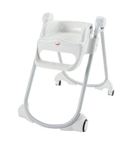 Fisher-Price 4-in-1 Total Clean High Chair - image 3 of 9
