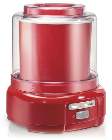 Hamilton Beach 68881 1.5-Qt. Ice Cream Maker - image 1 of 8