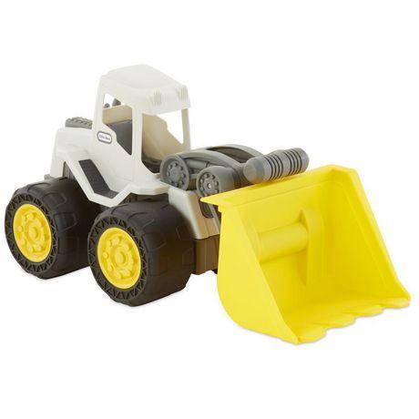 Walmart Little Tikes Construction Trucks – $9 each (from $21.97)