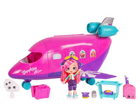 Skyanna's Shopkins Jet - image 3 of 5