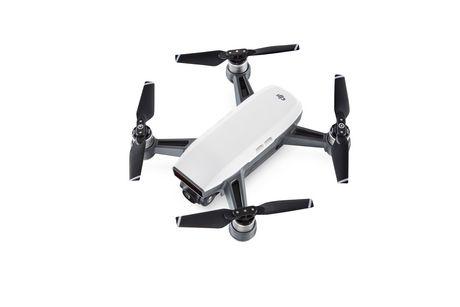 Combo de drone Fly More de Spark par DJI - image 2 de 4