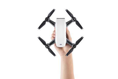 Combo de drone Fly More de Spark par DJI - image 3 de 4