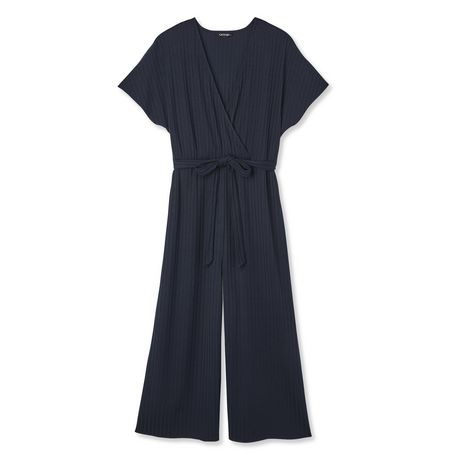 George Women's Culotte Jumpsuit - image 6 of 6