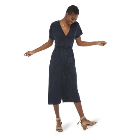 George Women's Culotte Jumpsuit - image 5 of 6
