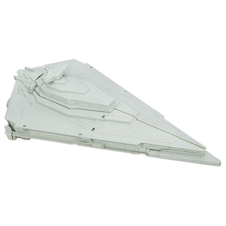 Star Wars Le Réveil de la Force Micro Machines Jeu destroyer stellaire du Premier Ordre - image 3 de 5
