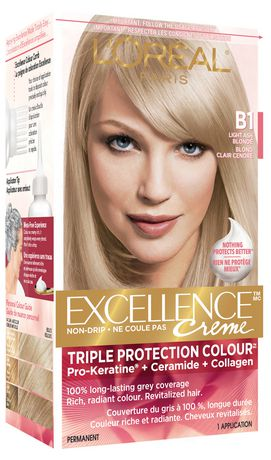 L Oreal Excellence Cr 232 Me Pro K 233 Ratine B1 Walmart Ca