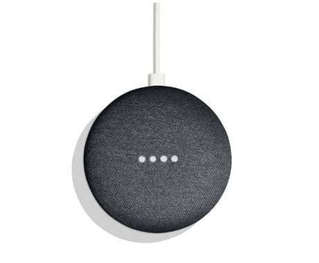 Google Home Mini Speaker. - image 2 of 4