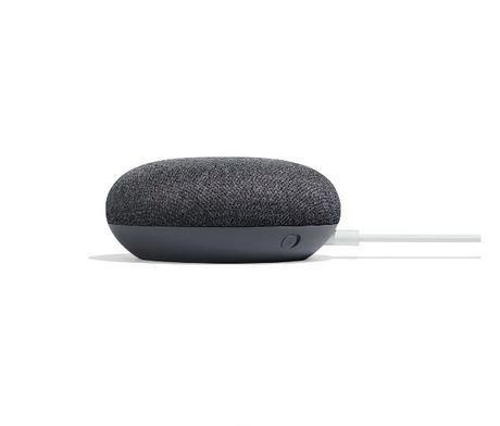 Google Home Mini Speaker. - image 3 of 4