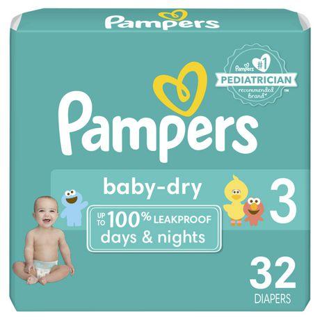 pampers baby dry 3 jumbo