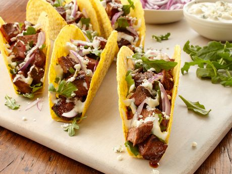 Old El Paso Hard And Soft Taco Dinner Kit - image 3 of 9
