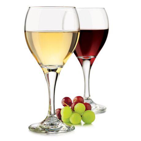 Libbey Glass Wine & Dine Ensemble de Verres à vin de tous les jours, ens. de 4 - image 2 de 2