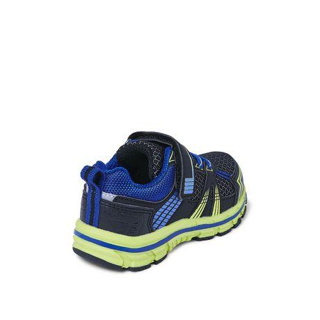 Athletic Works Toddler Boys' Nova Sneaker - image 4 of 4