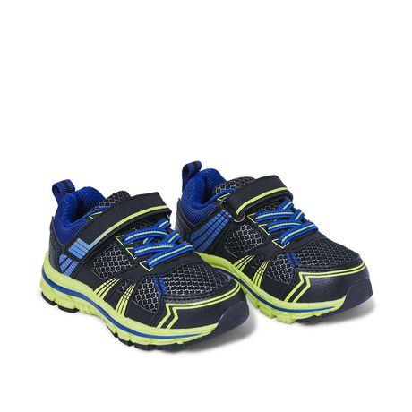 Athletic Works Toddler Boys' Nova Sneaker - image 2 of 4
