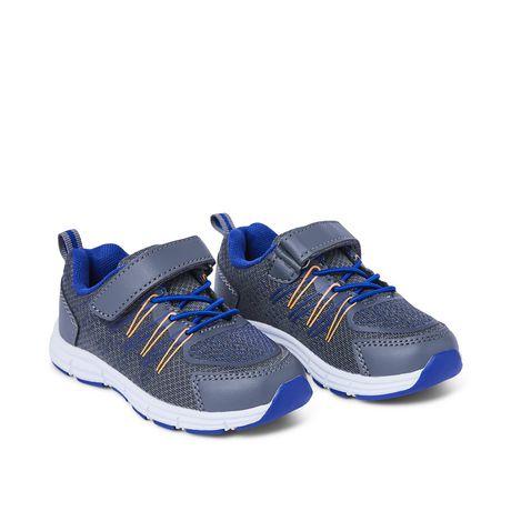 Athletic Works Toddler Boys' HERO Sneaker - image 2 of 4