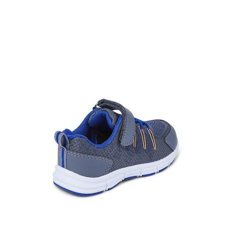 Athletic Works Toddler Boys' HERO Sneaker - image 4 of 4