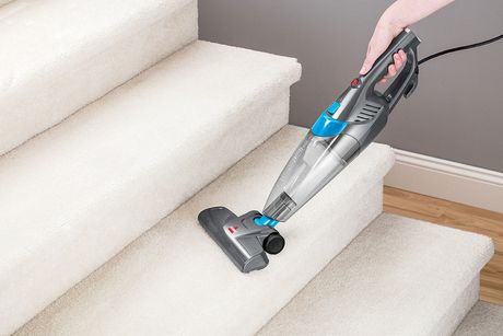 Bissell® 3-in-1 Lightweight Stick Vacuum with QuickRelease™ Handle - image 4 of 6
