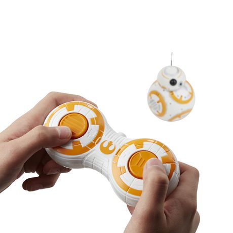 remote control bb8 instructions