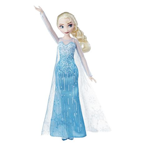 Disney Princess Disney Frozen Classic Fashion Elsa - image 2 of 2