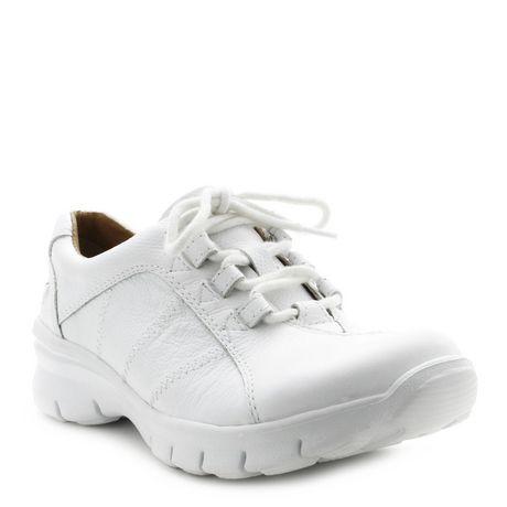 Nurse Mates Women's Lexi Shoe in White