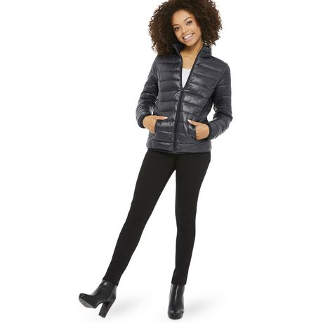 George Women's Lightweight Puffer Jacket - image 5 of 6