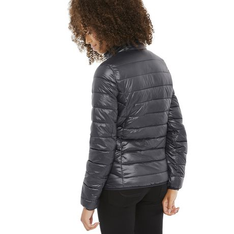 George Women's Lightweight Puffer Jacket - image 3 of 6