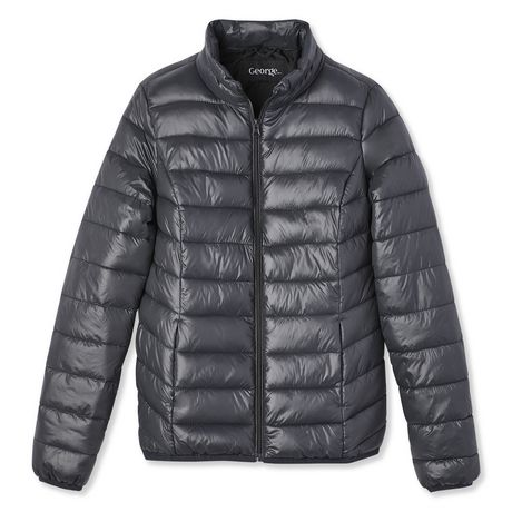 George Women's Lightweight Puffer Jacket - image 6 of 6