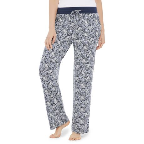 George Women's Drapey Open Leg Pant - image 1 of 6