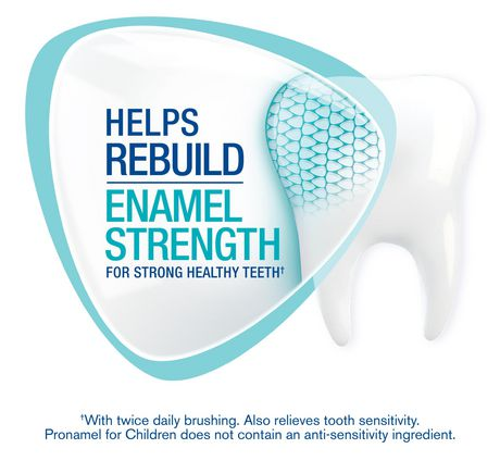 ProNamel Strong & Bright Enamel Daily Care Toothpaste - image 3 of 9