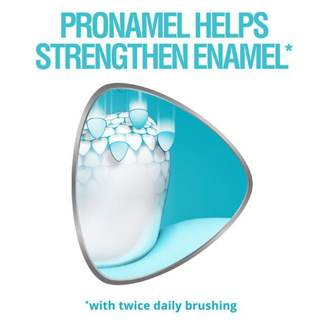 ProNamel Strong & Bright Enamel Daily Care Toothpaste - image 7 of 9
