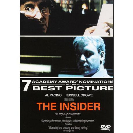 The Insider - image 1 of 1
