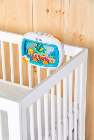 Baby Einstein Sea Dreams Soother Crib Toy Walmart Canada