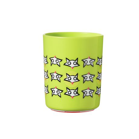 Tommee Tippee No Knock™ Toddler Cup, Dog & Fox – 6oz, 12m+, 2pk - image 3 of 8