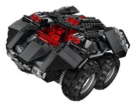 App-Controlled Batmobile 76112 321 Pcs LEGO® DC Super Heroes