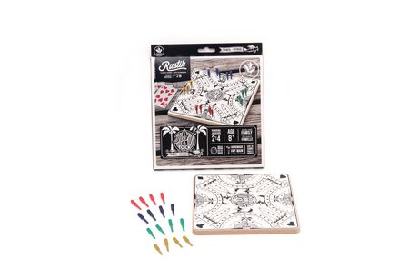 Rustik Travel Game Assortment - image 2 of 4