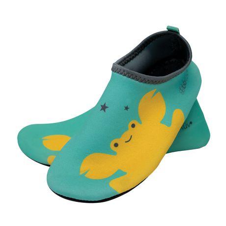 8e55cb59a7a04 Shooz - Chaussures aquatiques pour bebe (Aqua) Medium - image 1 de 9 ...