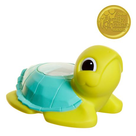 Dreambaby® Room & Bath Thermometer - Turtle - image 1 of 7
