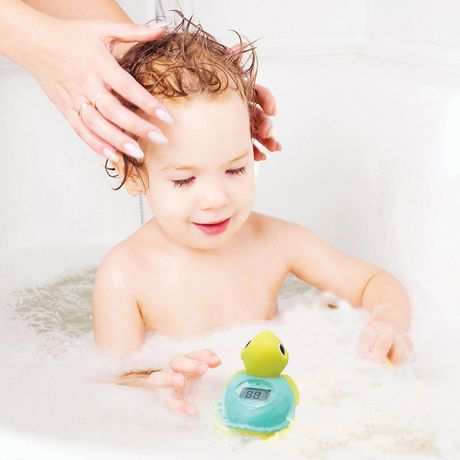 Dreambaby® Room & Bath Thermometer - Turtle - image 5 of 7