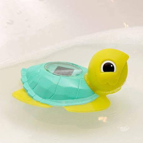 Dreambaby® Room & Bath Thermometer - Turtle - image 4 of 7