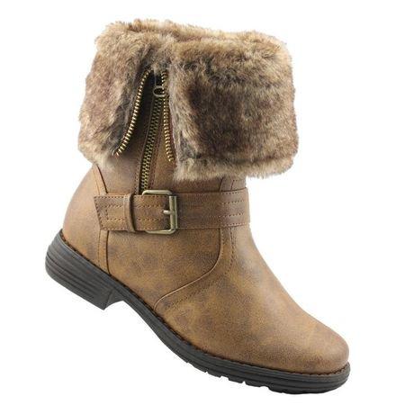 George Nikki Ladies Winter Boots   Walmart Canada