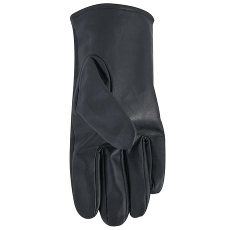 Hot Paws Men's Leather Glove - image 2 of 2