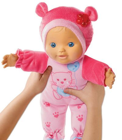 VTech Baby Amaze Peek and Learn Doll | eBay