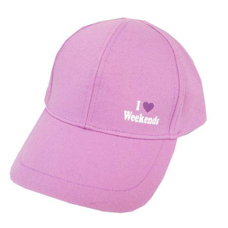 cc77d565509 George Girls  Printed Twill Baseball Hat
