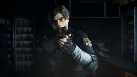 Jeu vidéo Resident Evil 2 de Capcom pour PS4 - image 2 de 9