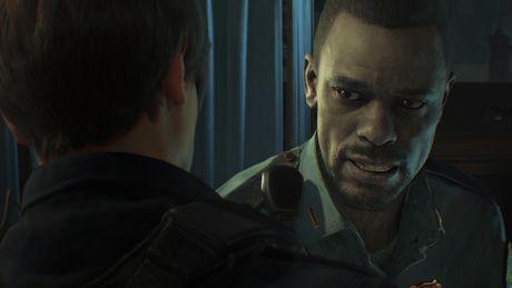 Jeu vidéo Resident Evil 2 de Capcom pour PS4 - image 5 de 9
