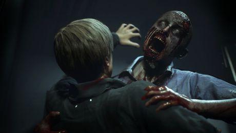 Jeu vidéo Resident Evil 2 de Capcom pour PS4 - image 6 de 9